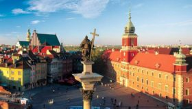 Что можно посмотреть в Варшаве