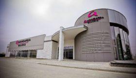Торговый центр Авангарда-Бартошице: бесплатные автобусы