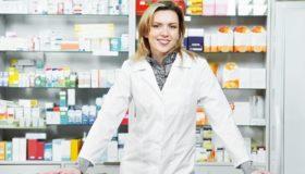 Аптеки Белостока (Польша)