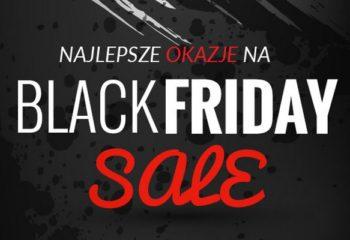 Черная Пятница в Польше: скидки, акции, распродажи