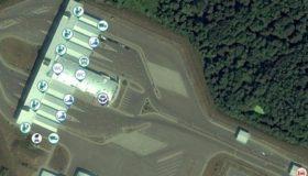 Веб-камера Домачево: онлайн видео очереди на границе с Польшей