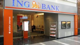ING банк Польша