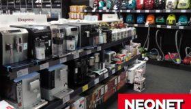 Неонет Бранево: работа магазина