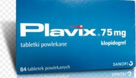 Plavix в Польше