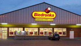 Biedronka в Тересполе: о магазине и скидках