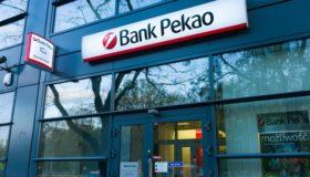 Банк Pekao в Польше