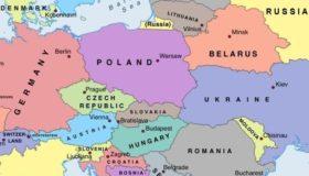 Границы Польши и ее соседи: с со сколькими странами она граничит