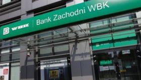 Банк Заходни Вбк в Польше