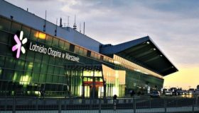 Онлайн табло аэропорта в Варшаве: прилеты и вылеты