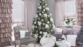 Покупаем новогоднюю елку в Польше