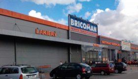 Bricoman в Бялой Подляске
