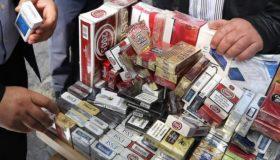 Ввоз алкоголя и сигарет в Польшу: сколько можно провозить