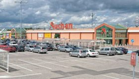 Auchan в Белостоке: делаем выгодные покупки