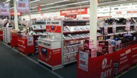 Польские магазины электроники и бытовой техники