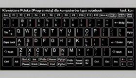 Виртуальная польская клавиатура и раскладка: как пользоваться