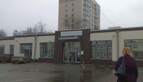 Сервисно-визовый центр Польши в Москве