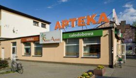 Аптеки Бяла-Подляски и Тересполя