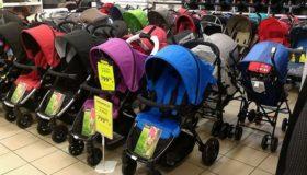 Как и где купить детскую коляску в Польше