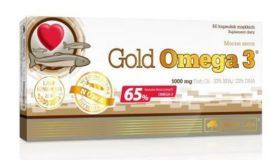 Omega 3 в Польше: где купить, как найти