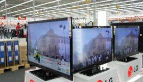 Где купить телевизор в Польше