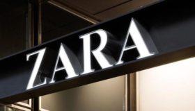 Zara в Польше