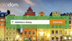Otodom pl: польский сайт по недвижимости