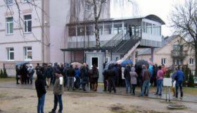 Генеральное консульство Польши в Гродно: информация для заявителей