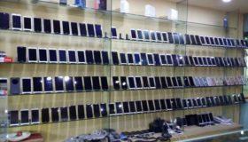 Покупка телефона в Польше