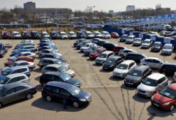 Авторынки и сайты Польши: где и как купить машину