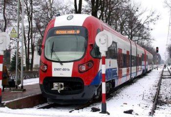 Польские жд дороги: как купить билет