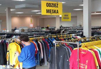 Где купить обувь и одежду в Белостоке: список магазинов