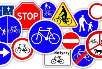 Правила дорожного движения в Польше: что надо знать