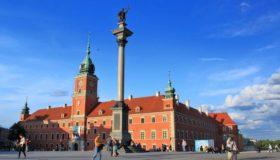 Колонна Сигизмунда: что надо знать о памятнике