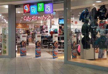 Магазины Smyk.pl в Польше: обзор работы