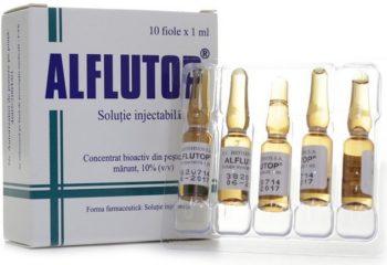 Alflutop в Польше: стоимость, где лучше покупать