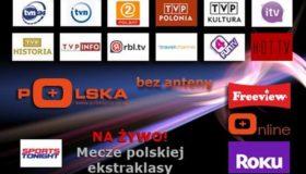 ТВ в Польше: каналы, просмотр онлайн в интернете