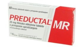 Preductal в Польше