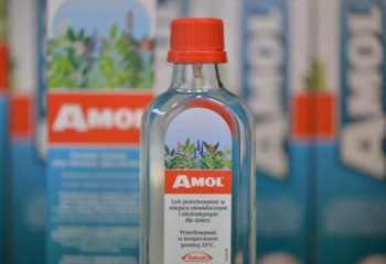 Amol (Амоль) в Польше: описание, где купить, сколько стоит