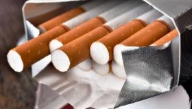 Стоимость сигарет в Польше
